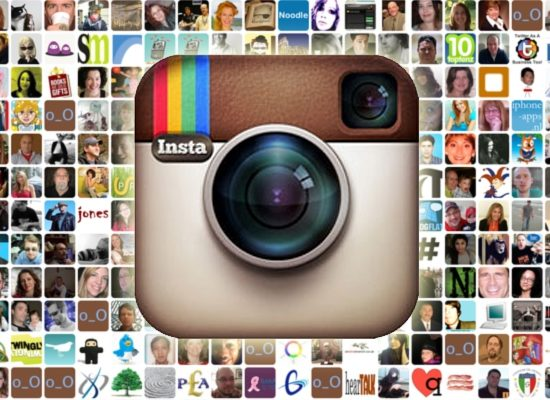 Популярные методы раскрутки бренда в Instagram