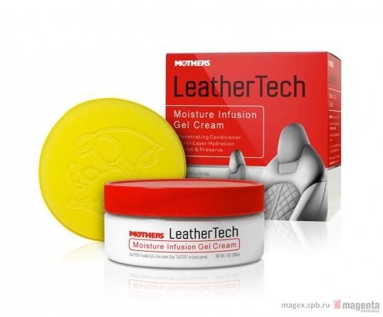 Новое понимание дизайна от LeatherTech