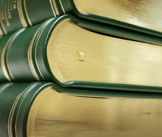 Печать книг на заказ: основные этапы