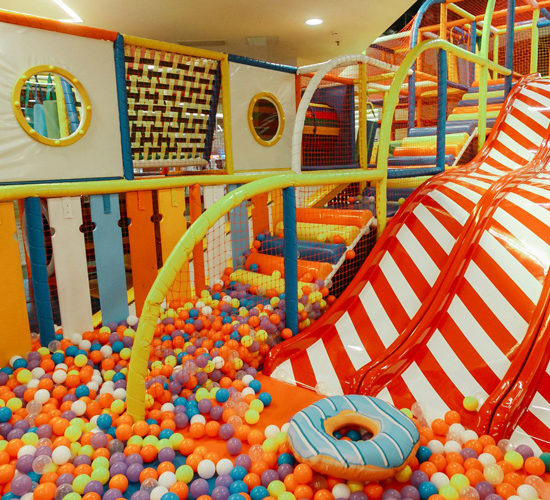Как открыть детский развлекательный центр и окупить его за полгода