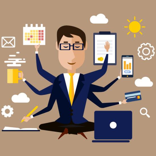 Для чего нужен план продаж директору компании?