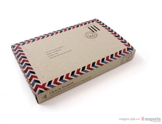 Суперобложки от Mailbooks for Good