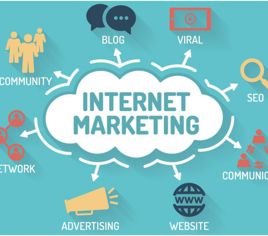 ТОП 5 ключевых направлений интернет-маркетинга для успеха
