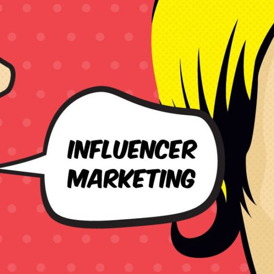 Как настроить работу с инфлюенсерами и запустить рекламную кампанию?