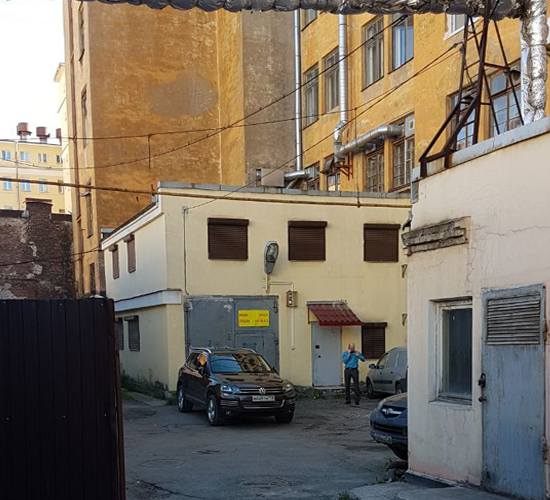 Широкоформатная печать: Как наш переезд на Васильевский остров экономит ваше время и деньги