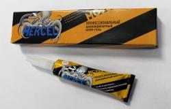 Что такое цианакрилатный клей-гель Mercel