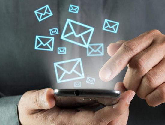 SMS рассылка – залог эффективного ведения бизнеса