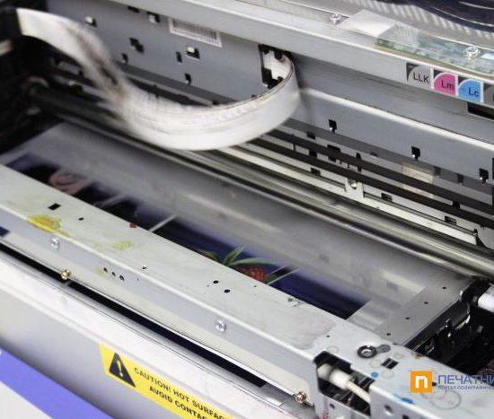 Внедрение металлографики в печать сувениров, насколько это актуально?