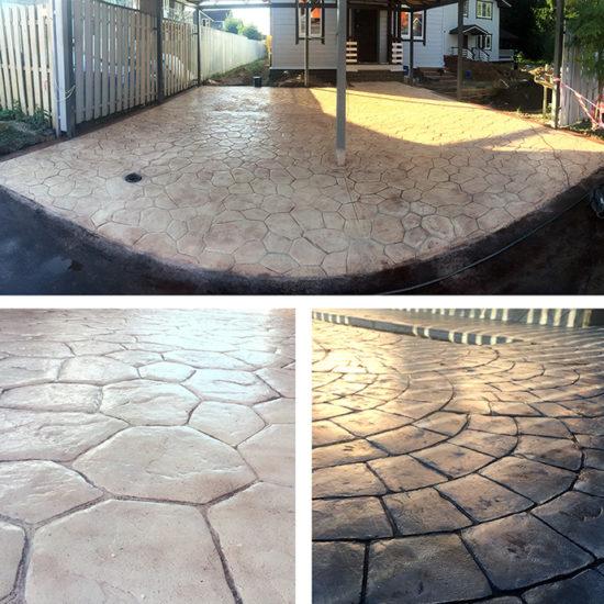 Декоративный бетон: как запустить бизнес по устройству архитектурных покрытий