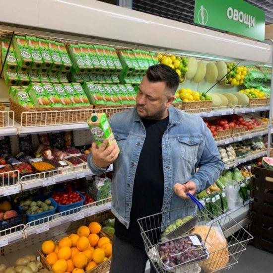 Сергей Жуков проводит расследование: куда пропали яблоки из магазинов?