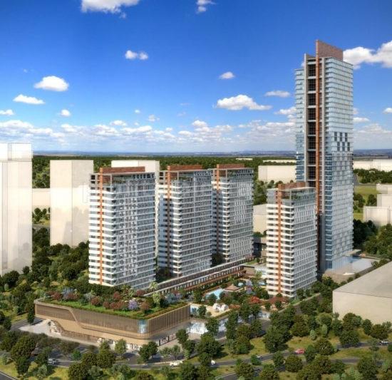 Покупка недвижимости в Стамбуле, от агентства Profit Real Estate.