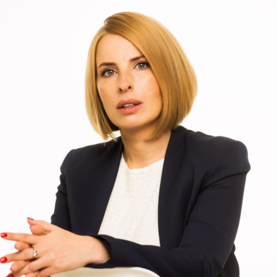 Мария Кузькина возглавит PBN Hill+Knowlton Strategies