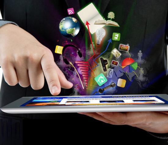 Корпоративный сайт: особенности создания и продвижения