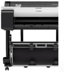 Canon TM-200 — создан для универсальной печати