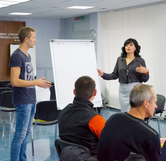 Управление развитием персонала. Секреты эффективного обучения