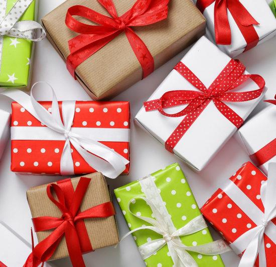 Идеи подарков, которые можно быстро выбрать и купить