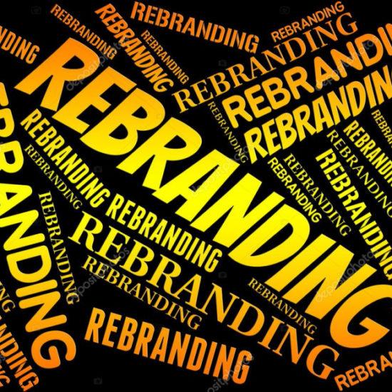 Что такое ребрендинг торговой марки?