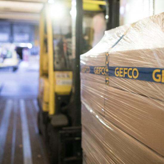 Компания Airbus выбрала GEFCO чтобы урегулировать вопрос многоразовой упаковки для устойчивой производственно-сбытовой цепочки
