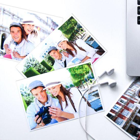 Основные аспекты печати цифровых фотографий