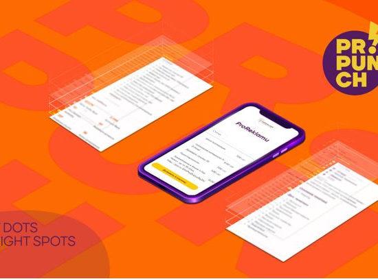 PrPunch — новый сервис для создания и размещения контента