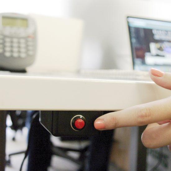 Кнопка тревожной сигнализации - незаменимая вещь в бизнесе