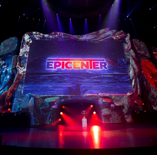 EPICENTER Major 2019 стал финалистом премии Best Experience Marketing Awards