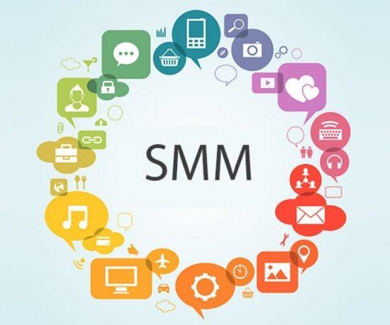 Основные аспекты SMM продвижения
