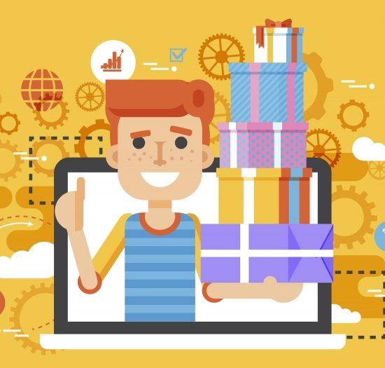 Способы увеличения продаж в интернет магазине