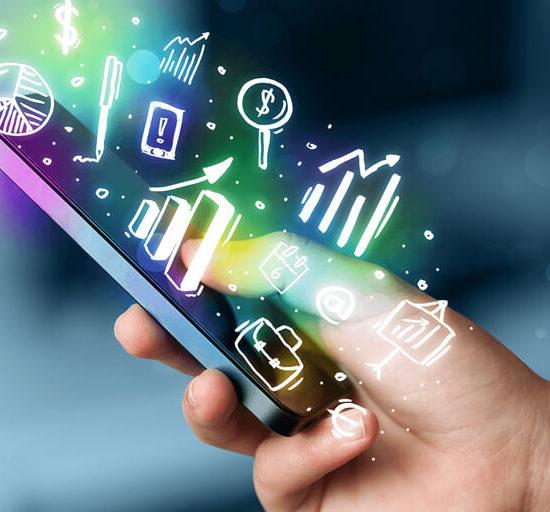Разработка приложения: 10 преимуществ внедрения в бизнес