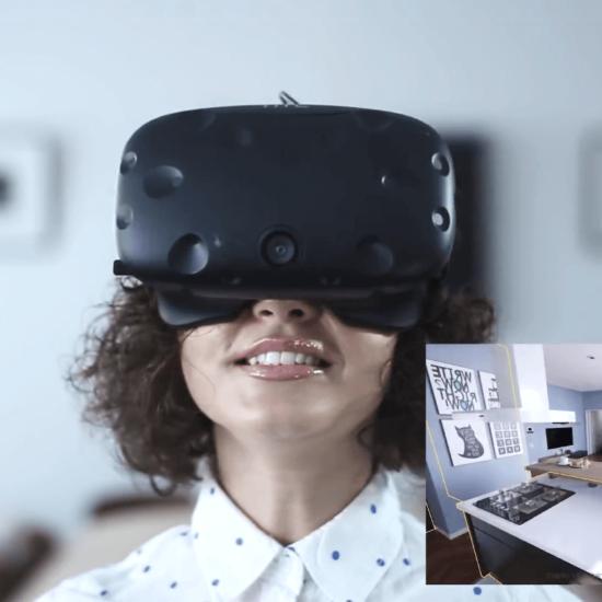 Разработка VR и AR приложений: 10 кейсов успешного внедрения в бизнес