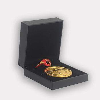 Упаковка для медалей и орденов