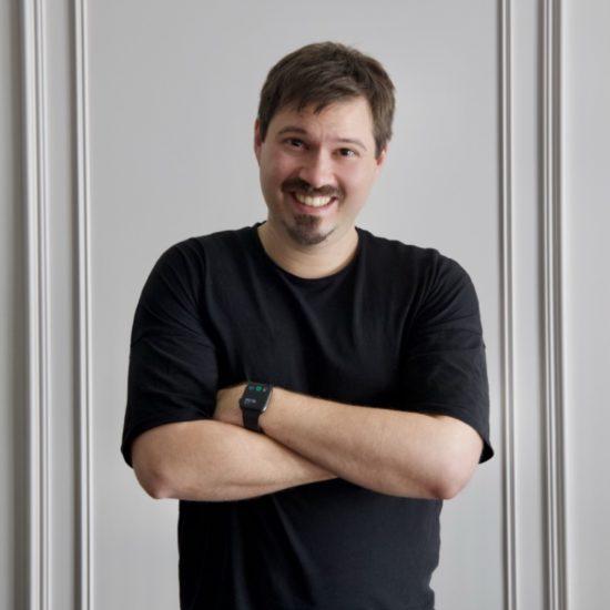 Андрей Филатов, директор по маркетингу группы компаний Яндекс.Маркета