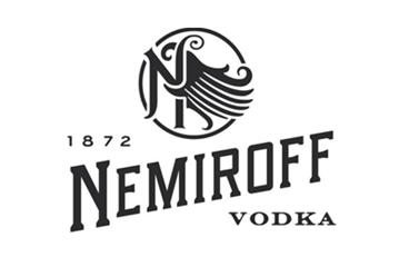 «Nemiroff» запустила рекламную кампанию о редизайне линейки The Originals