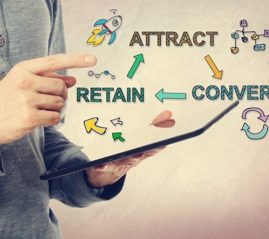 7 обязательных действий для повышения конверсии сайта