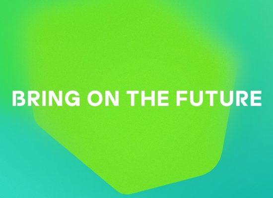 «Лаборатория Касперского» и Instinct установили на краю земли билборд, который предсказывает будущее