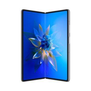 HUAWEI представила складной флагманский смартфон HUAWEI Mate X2