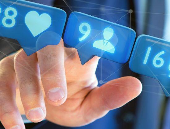 Негатив в интернете мешает российскому бизнесу продавать и нанимать