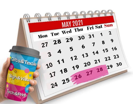 Выставка RemaDays Kyiv состоится 26-28 мая 2021 года