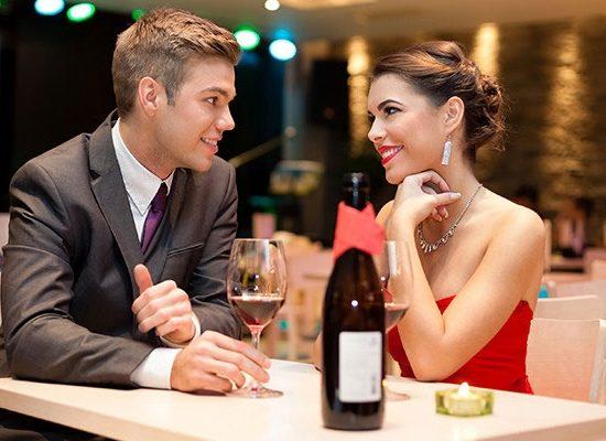 МКБ подсчитал стоимость свидания на 8 марта