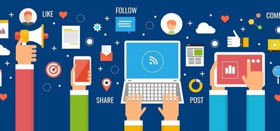 Организация рекламной кампании в социальных сетях с CPAMonstro