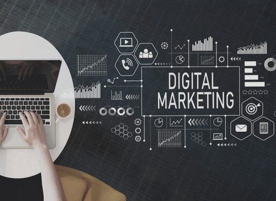 Цифровой маркетинг для бизнеса: как это работает?