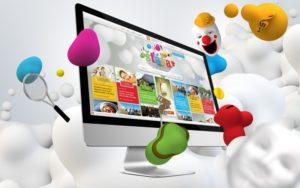 Инструменты продвижения: виды онлайн-рекламы